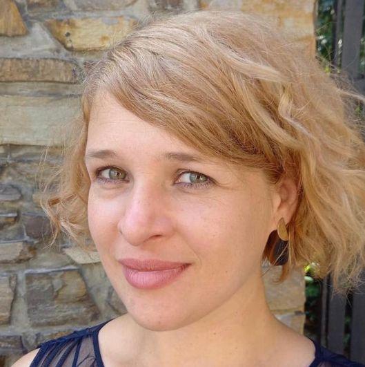 Mag.a Kathrin Bergthaler, MA